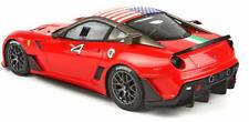 1:18 Ferrari 599 XX Miami 2010 1/18 • BBR P1818