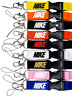 Nike Lanyard Detachable Keychain Badge ID / Free Shipping Choose Color