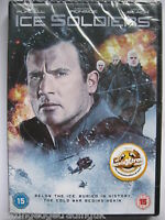Ice Soldiers [DVD] [2014] NEW SEALED Region 2 PAL