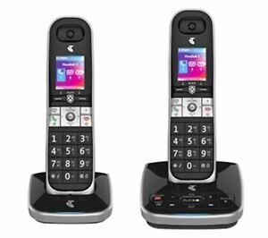 TELSTRA Guardian 301 MK2 Qaltel CORDLESS PHONES A/MACHINE BLOCK NUISANCE CALLS