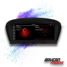 "BMW 3 Series E90 E91 E92 E93 CIC CCC 10.25 "" Android LATEST 10.0  8-Core"