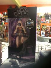 Star Wars black series Jedi knight revan