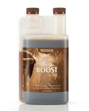 Canna Bio Boost Accelerator Organic Bloom Stimulator 1 Litre