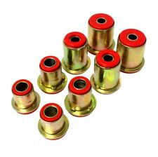 "Energy Suspension 3.3105R Control Arm Bushing Set 1 5/8"" OD For"