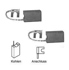 Kohlebürsten für Bosch DRM 23/13, GBM 23-2, 1508, GSC 4.5 - 6,4x12,5x18mm (2015)