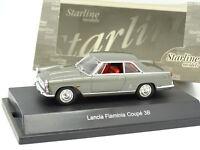 Starline 1/43 - Lancia Flaminia 3B Coupe Grise
