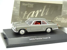 Starline 1/43 - Lancia Flaminia 3B Coupe Gris