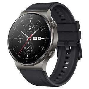 Huawei Watch GT 2 Pro Sport 46mm - Smartwatch Night Black
