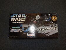 REBEL BLOCKADE RUNNER Star Wars Collector Fleet Electronic NEW Kenner 1996 MIB R