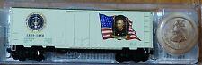 Micro-Trains Line #07400118 Zachary Taylor (Presidential Car) 40' Standard Box