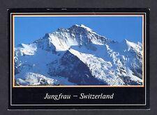 c1990s View of Jungfrau, Switzerland