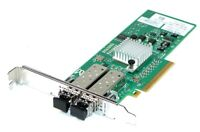 NEW Dell 5GYTY Brocade 825 2-Port 8GB Fibre Channel PCIe 2.0 HBA Adapter SFP+
