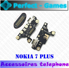 Nokia 7 Plus 7+ connecteur de charge charging port board connector