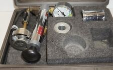 Snap On Cooling System Test Kit Svt 262 Withcase Not Completeparts