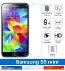 vetro protezione vetro temperato film scudo Samsung Galaxy S5 Mini