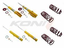 KONI Sportfahrwerk mit H&R Federn Sport Kit 1140-5981