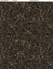 Garden Hideaway by Wilmington Prints ,100% cotton, 1401-14604-995, BTY