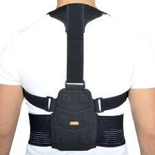 Redresse soutien dos magnétique Auris Taille 1