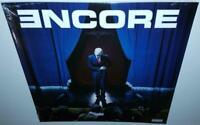 EMINEM ENCORE (2004) BRAND NEW SEALED VINYL LP SLIM SHADY