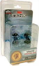D&D Attack Wing: Wraiths - Wave 1 (New)