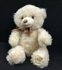 Hallmark Plush Owen a Best Friend Bear Plush