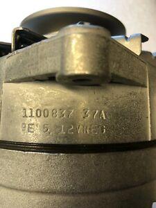 1100837 Alternator 1969 Chevy Camaro Chevelle Nova DATED 9E5 Restored Original