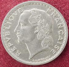 France 5 Francs 1935 (C0909)
