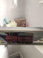 HARRY POTTER Hogwarts Express Wooden Train Advent Calender Primark XMAS BNIB