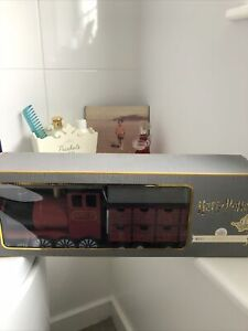 HARRY POTTER Hogwarts Express Wooden Train Advent Calender Primark XMAS BNIB