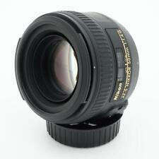 Nikon AF-S FX NIKKOR 50mm F/1.4G SWM Lens