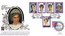 1998 Diana-Benham spg39 Oficial-duplica en el décimo Anniv De Su Muerte