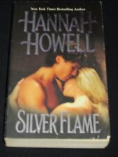 msm HANNAH HOWELL ~ SILVER FLAME  2nd Copy