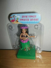 New 2021 Solar Powered Dancing Toy Bobblehead - Summer - Hula Girl