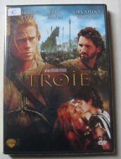 DVD TROIE - Brad PITT / Eric BANA - Wolfgang PETERSEN - NEUF