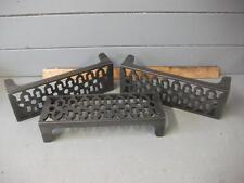3 x Cast Iron air Brick Vent Air brick Cast NEW Victorian Pattern quality