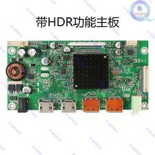 2 HDMI + 2 DP Controller Driver Board Kit for 3840×2160 4K EDP M270QAN01.0 PANEL