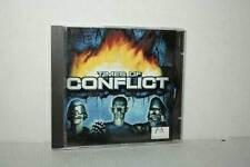 TIMES OF CONFLICT GIOCO USATO PC CD ROM VERSIONE ITALIANA GD1 50309