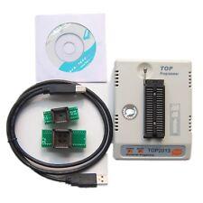 Top2013 Universal Programmer USB Tester EPROM EEPROM MCU MPU Serial PLD RAM Bios