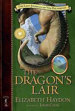 Good, The Dragon's Lair (Lost Journals of Ven Polypheme (Quality)), Haydon, Eliz