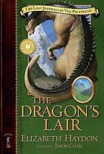 Good, The Dragon's Lair (Lost Journals of Ven Polypheme (Quality)), Haydon, Eliz