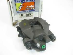 Federated 16-4604 Remanufactured Disc Brake Caliper - Rear Right