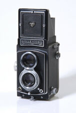 ROLLEICORD III AVEC XENAR 3,5/75mm 6x6 TWIN-LENS CAMERA