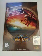 GIOCO PC ENTRA GRATIS IN WORLD OF WARCRAFT PER 10 GIORNI DA COLLEZIONE PC game