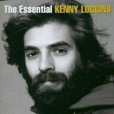 Kenny Loggins - Essential Kenny Loggins [New CD] Ltd Ed, Rmst