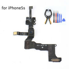 Front Camera Proximity Light Sensor Flex Ribbon Cable Replacement For iPhone 5S