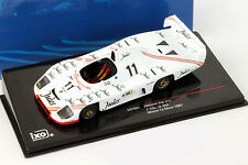Porsche 936 #11 Winner 24h LeMans 1981 Ickx, Bell 1:43 Ixo
