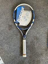Babolat Over Drive 110 Tennis Racquet 4 1/4 New Unstrung