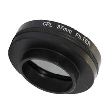 Balaweis 30.5mm Yellow Full Color Lens Filter for DSLR Camera Lens Accessory with 30.5MM Filter Thread