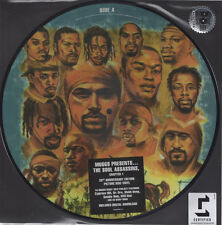 Muggs Presents The Soul Assassins - Chapter One LP - Record Store Day RSD Album