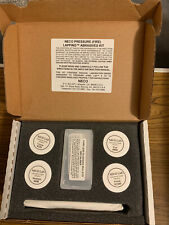 Brand New Neco/ Nostalgia Enterprises Co 30 Caliber Lapping kit